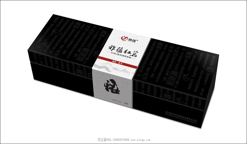 成都茶叶包装设计公司