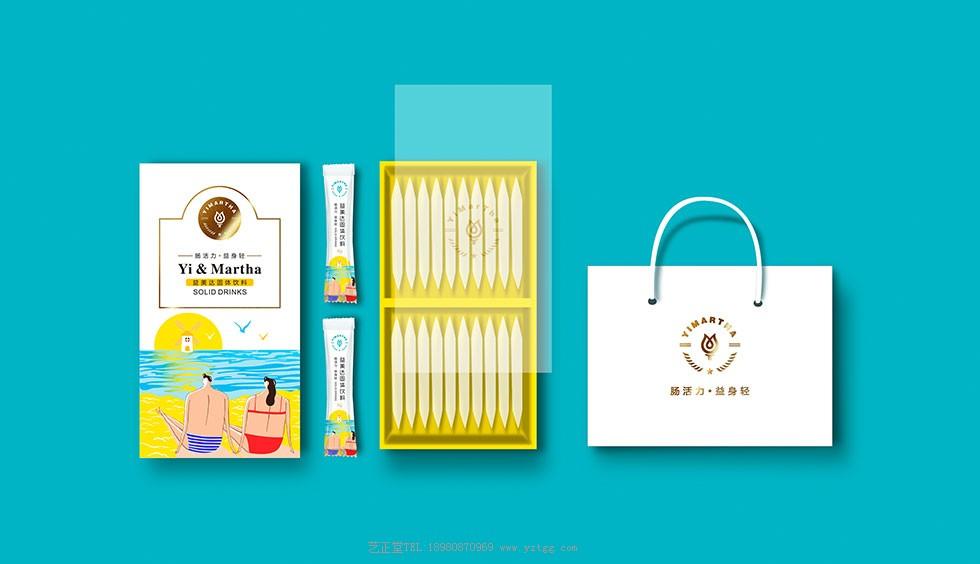 成都保健品包装设计公司
